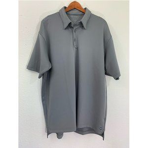 Propper Classic Fit Short Sleeve Polo Shirt Gray